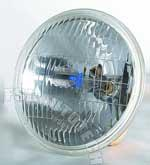Xenon Sealed Beam Lamps